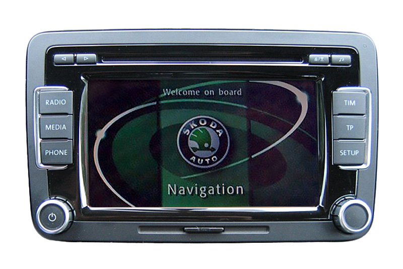 Navi Display